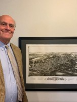 Carl G. Whitbeck Jr. to present Local History Talk on The History of Hudson's Merchants & Whalers